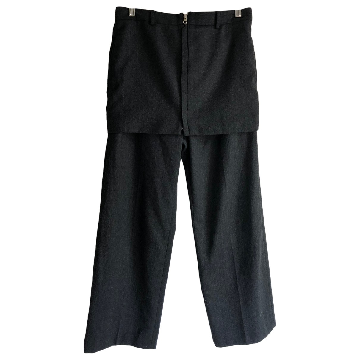 Hope \N Grey Trousers for Women 36 FR