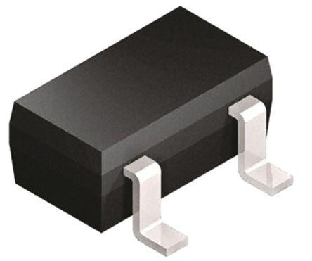Texas Instruments TLV803SDBZT, Voltage Supervisor 2.99V max. 3-Pin, SOT-23 (25)