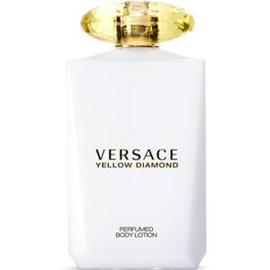 Versace Perfumes femeninos Yellow Diamond Body Lotion 200 ml