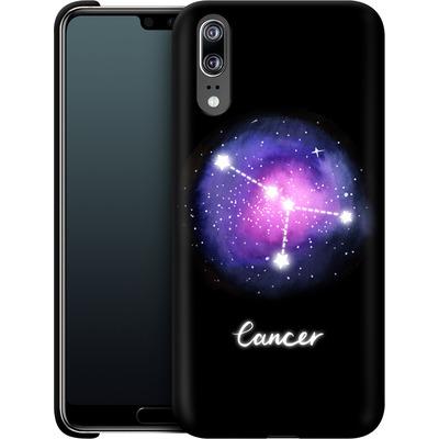 Huawei P20 Smartphone Huelle - CANCER von Becky Starsmore