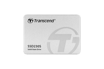 Transcend SSD230S 2.5 in 128 GB SSD Hard Drive
