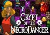 Crypt of the NecroDancer Steam Altergift
