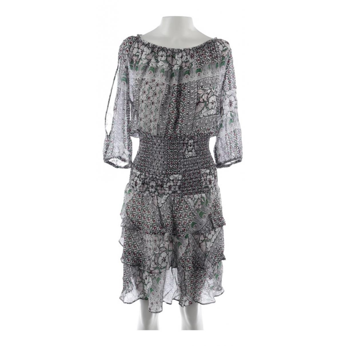 Maje \N Multicolour dress for Women 36 FR