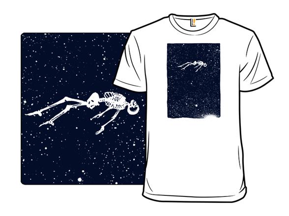 Dead Space T Shirt