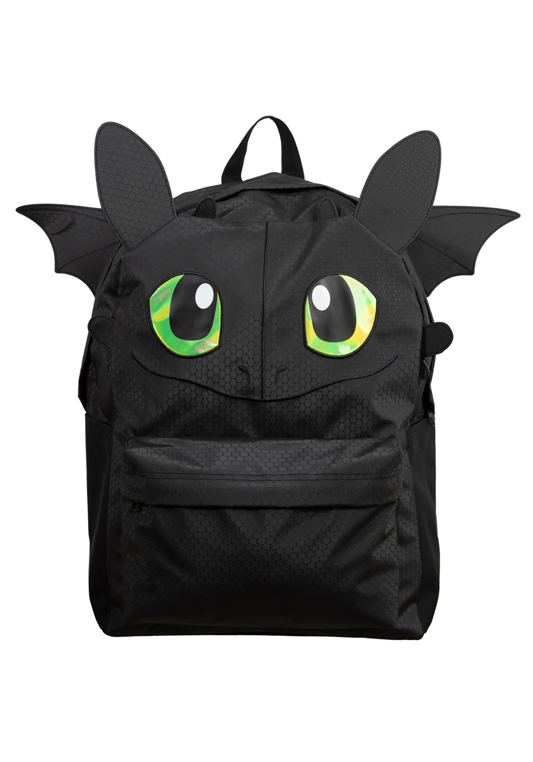 Laptop Backpack How to Train Your Dragon Toothless