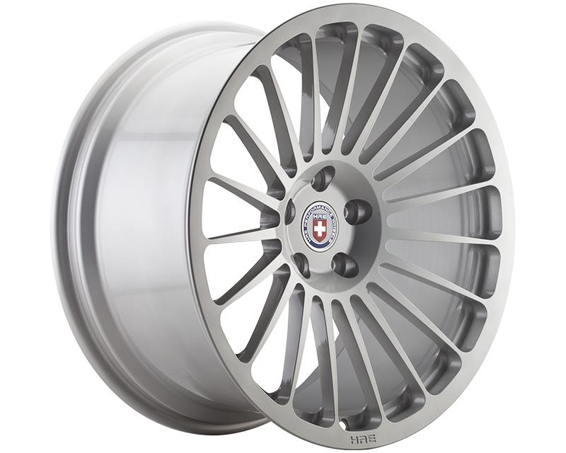 HRE Classic Series 309M Monoblok Wheel