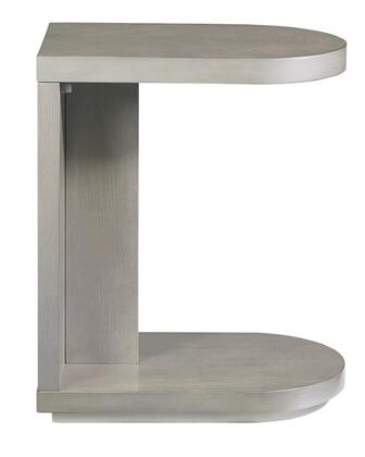 T513-29 Augustine II C-Table  in Pearlized