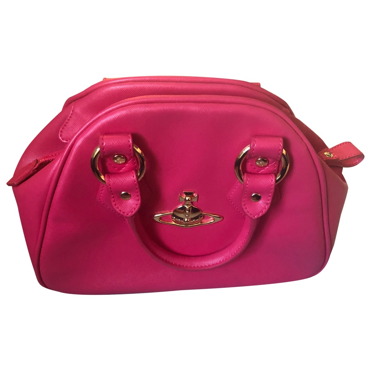Vivienne Westwood Anglomania \N Pink handbag for Women \N