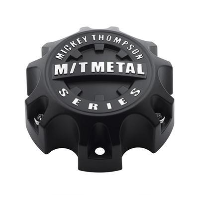 Mickey Thompson Metal Series MM-366 Cap (366135) - M/T90000024861