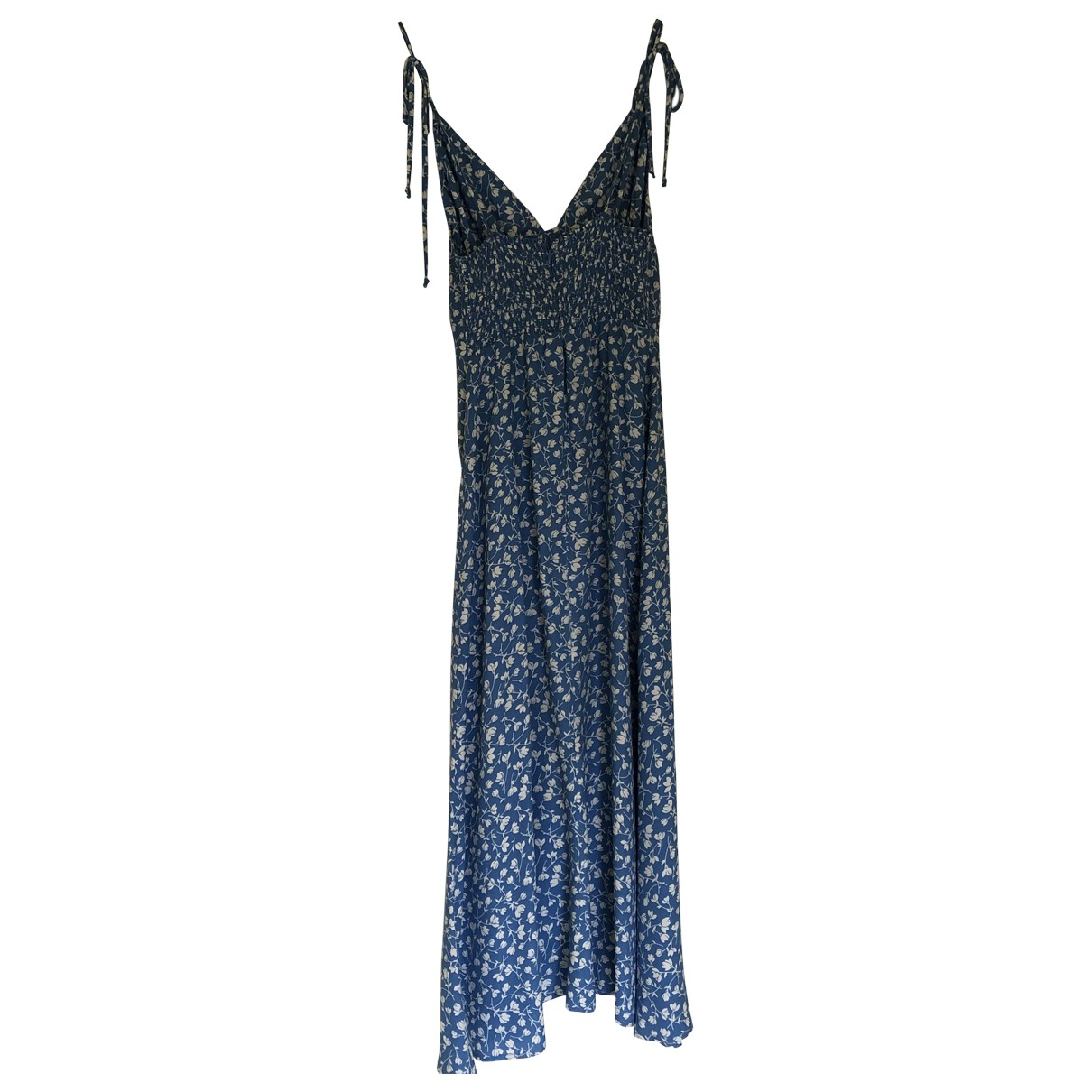 Reformation N Blue dress for Women 2 US