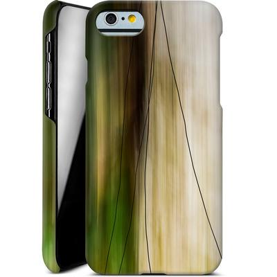 Apple iPhone 6s Smartphone Huelle - Breathe von Joy StClaire