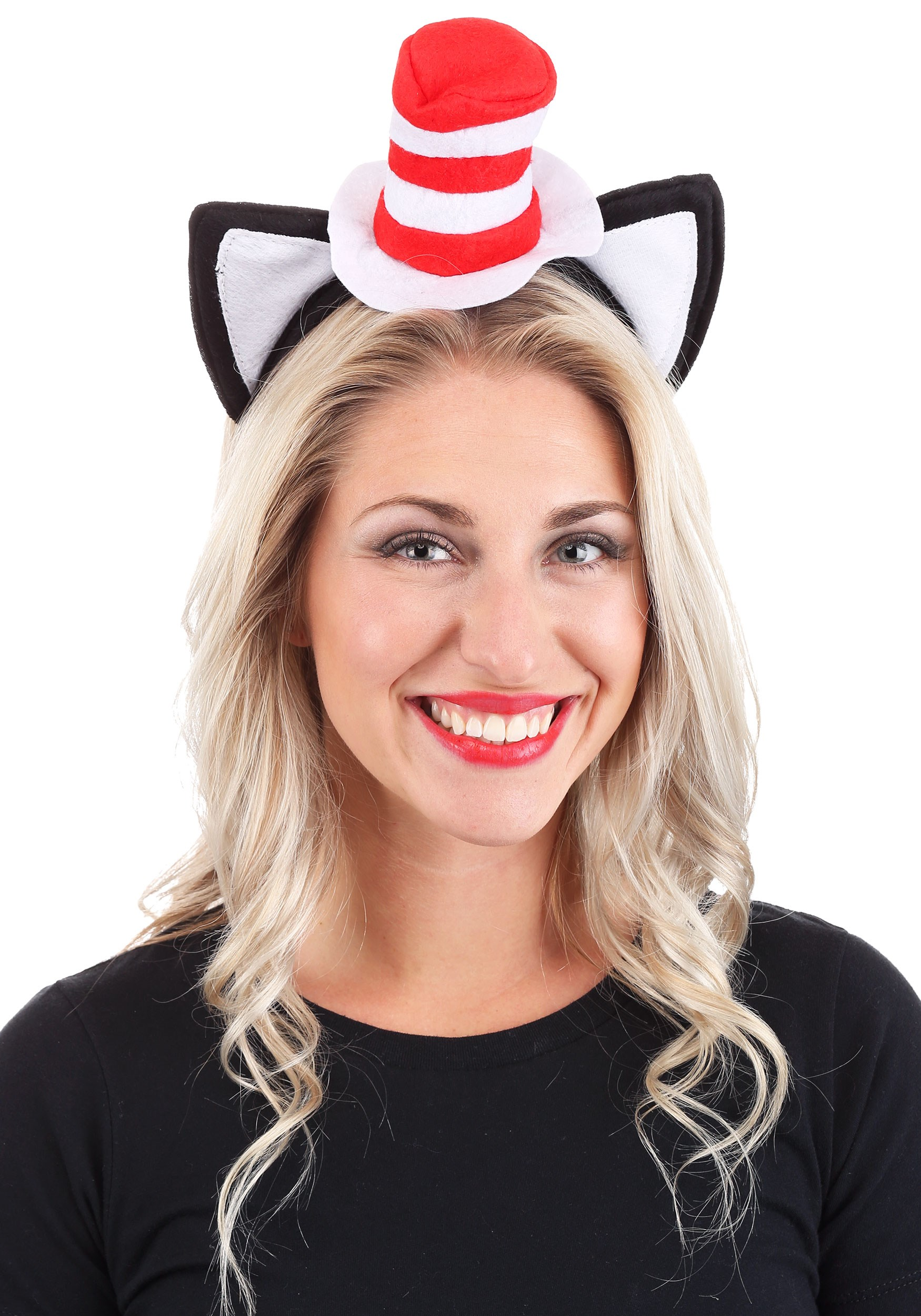 The Cat in the Hat Economy Headband
