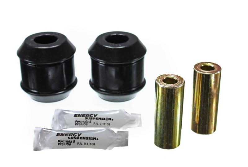 Energy Suspension 5.7113G Trailing Arm Bushing Set Rear