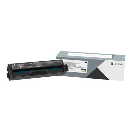 Lexmark C320010 Original Black Toner Cartridge