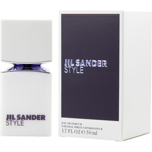 Style - Jil Sander Eau de parfum 50 ML
