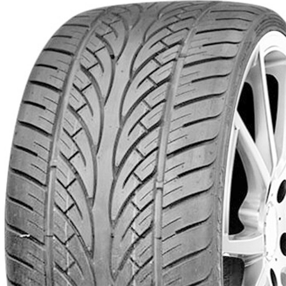 Lionhart lh-eight P265/30R22 97W bsw summer tire