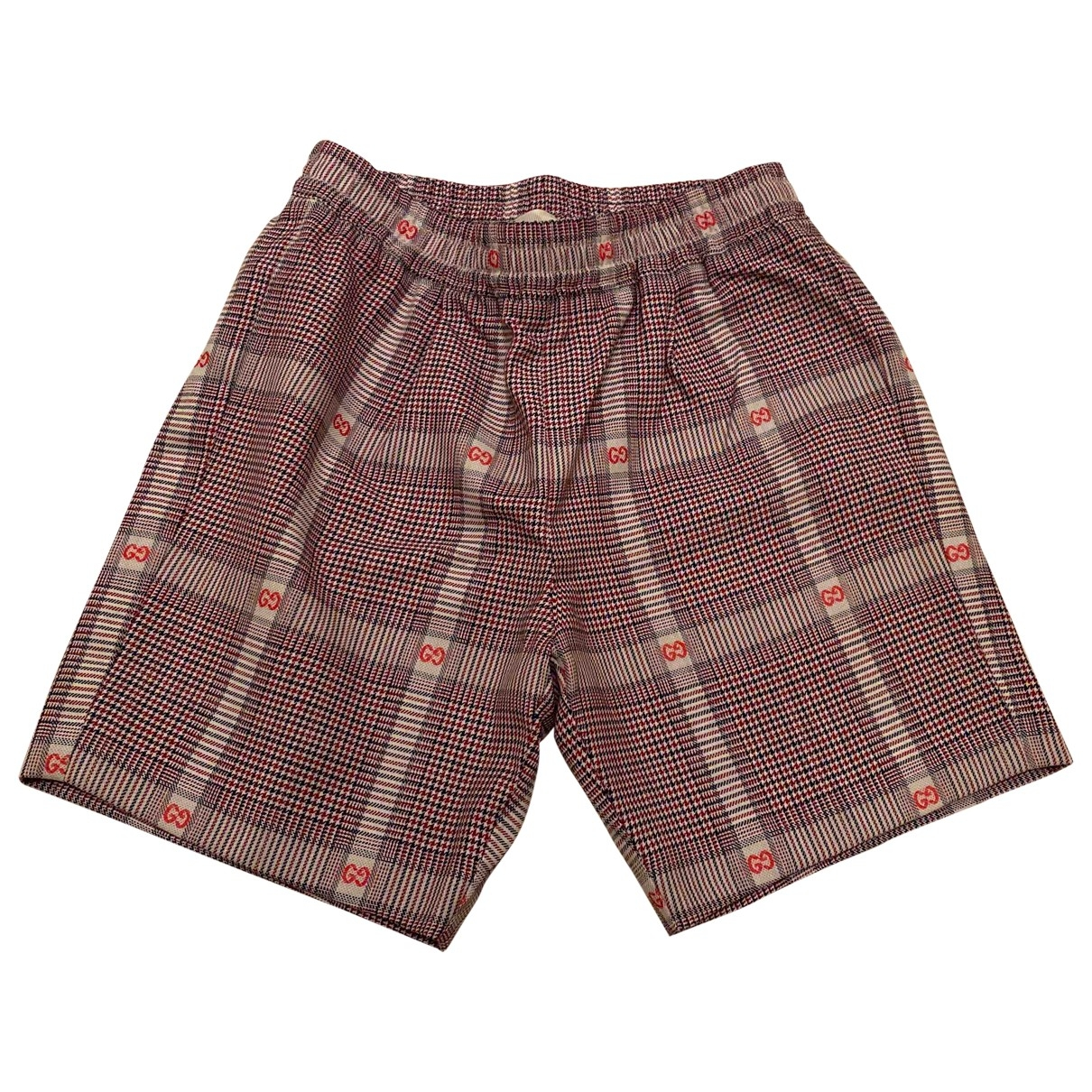 Gucci \N Wool Shorts for Kids 3 years - until 39 inches UK