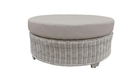 TKC038b-CTRND Round Coffee Table - 1 Set of Beige