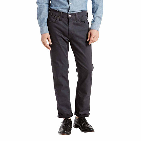 Levis 541 Athletic Tapered Fit Jeans-Big & Tall, 48 32, Black