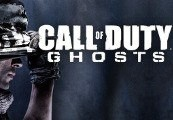 Call of Duty: Ghosts PL Steam CD Key