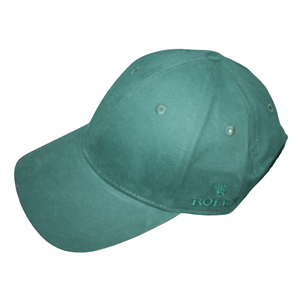 Rolex \N Green Cotton hat & pull on hat for Men 54 cm