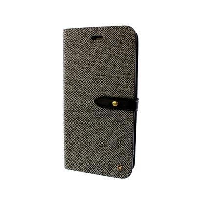 Caseco Melrose Wallet Folio Case - iPhone 8 Plus-Black