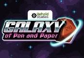Galaxy of Pen & Paper Steam CD Key