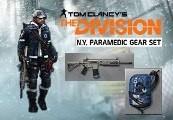 Tom Clancys The Division - N.Y. Paramedic Gear Set Uplay CD Key