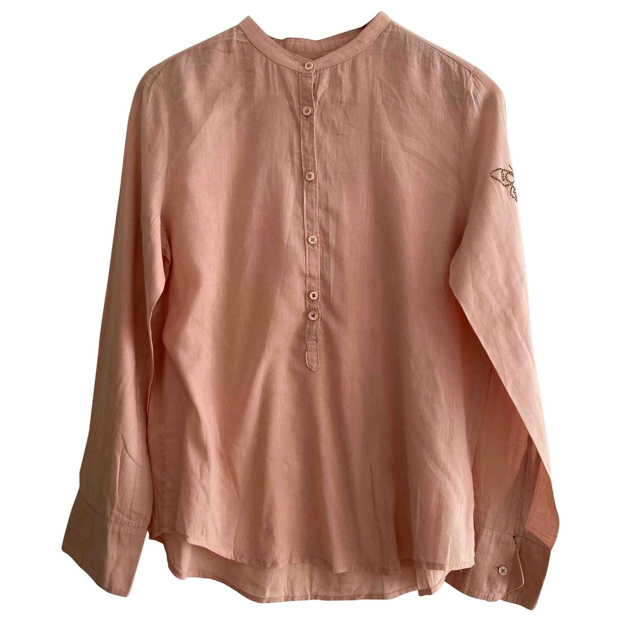Camisa Zadig & Voltaire