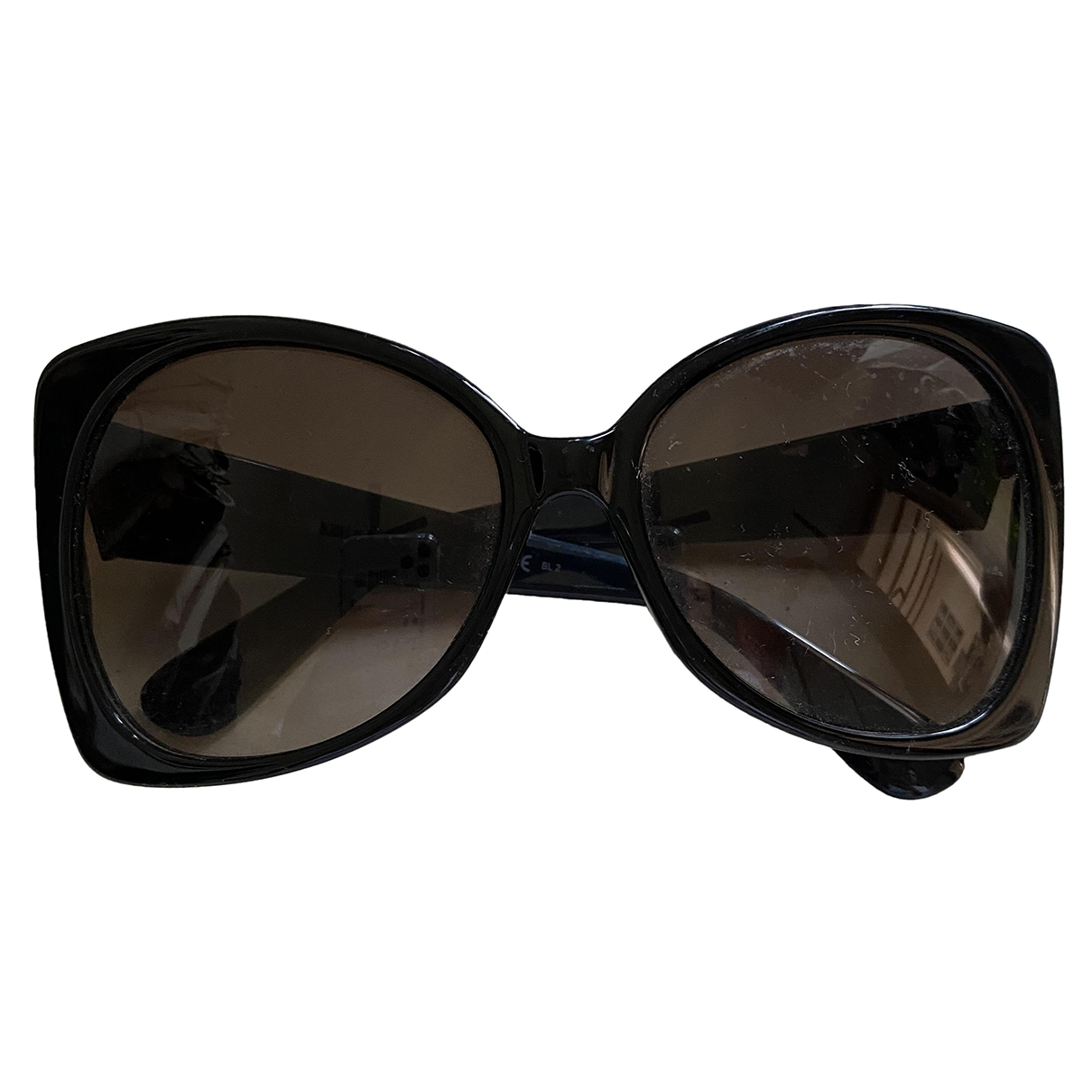 Marc By Marc Jacobs \N Black Sunglasses for Women \N