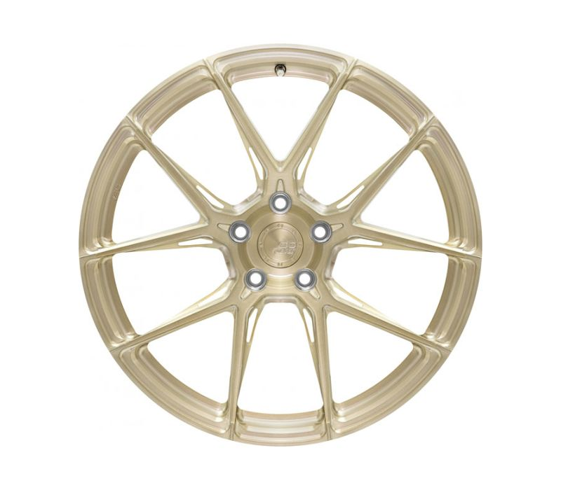 BC Forged EH181 Wheel