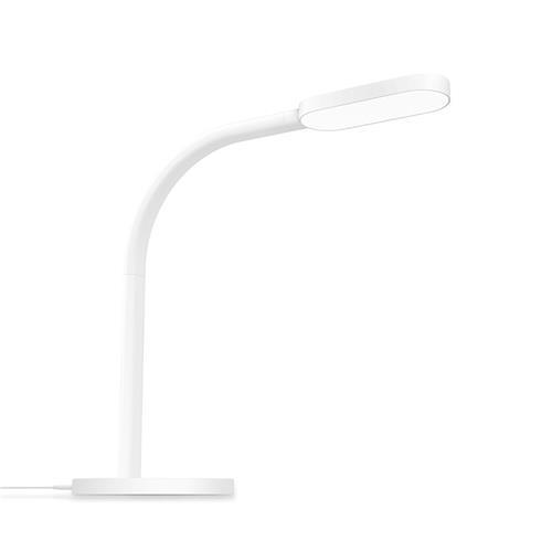 Xiaomi Mijia Yeelight LED Desk Lamp Adjustable Color Temperature Brightness 2000mAh Battery Charging Version -White