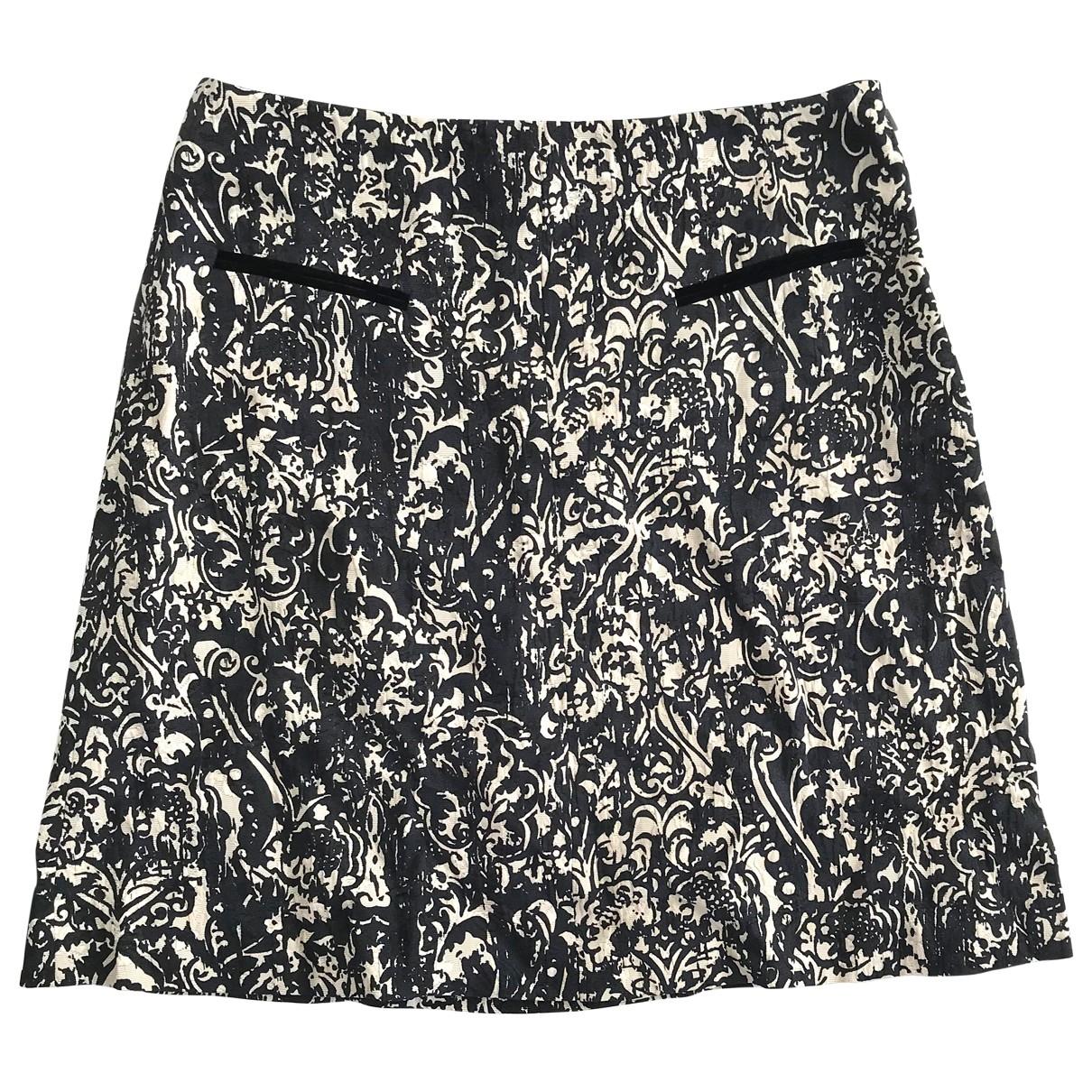 Mini falda Max Mara