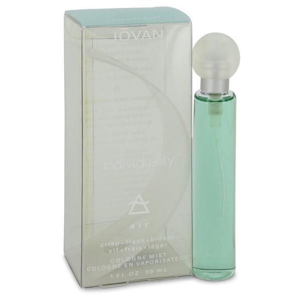 Jovan - Individuality Air : Cologne Spray 1 Oz / 30 ml
