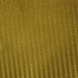 Gold Stripe Metallic Gift Wrap - 24 X 833 - Gift Wrapping Paper - Type: Stripe Embossed Foil On 62# Paper by Paper Mart