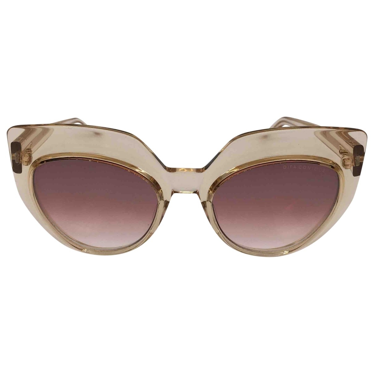 Gafas oversize Dita
