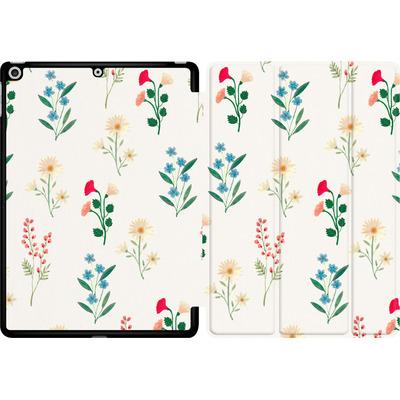 Apple iPad 9.7 (2018) Tablet Smart Case - Leafy Green von Iisa Monttinen