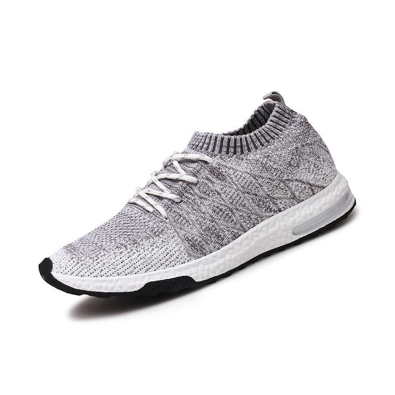 Ericdress Comfy All Match Color Block Men's Athletic Shoes