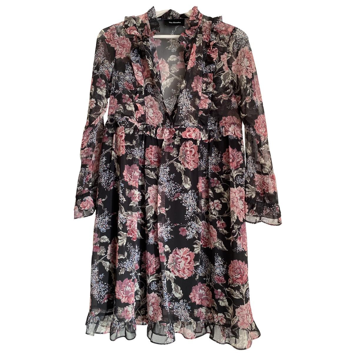 Mini vestido Fall Winter 2019 The Kooples