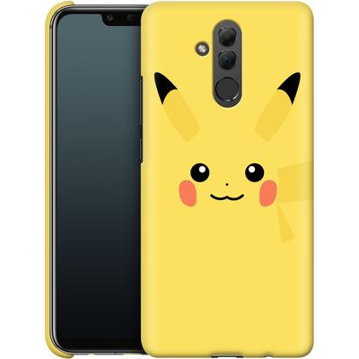 Huawei Mate 20 Lite Smartphone Huelle - Pikachu by Lucian Foehr von Lucian Foehr