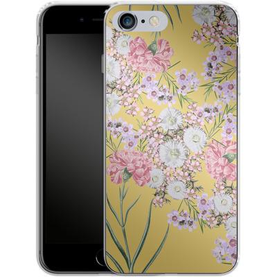 Apple iPhone 6s Plus Silikon Handyhuelle - Natural Beauty von Zala Farah