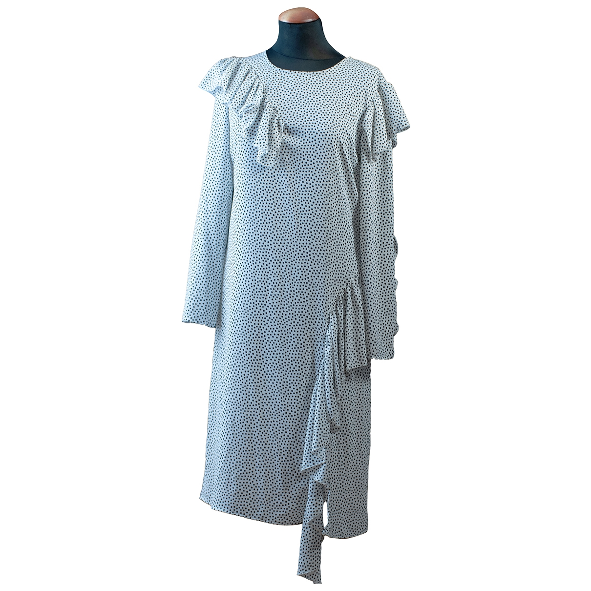 Vicolo \N Kleid in  Bunt Polyester