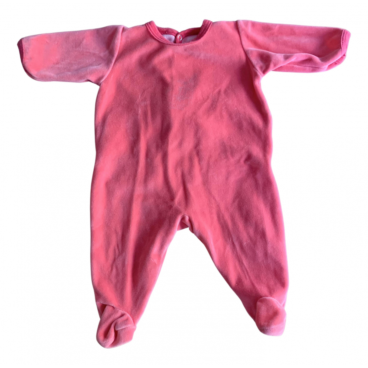Petit Bateau \N Cotton Outfits for Kids 3 months - up to 60cm FR