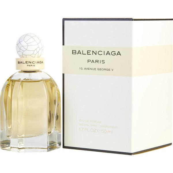 Balenciaga Paris 10, Avenue George V - Balenciaga Eau de parfum 50 ML