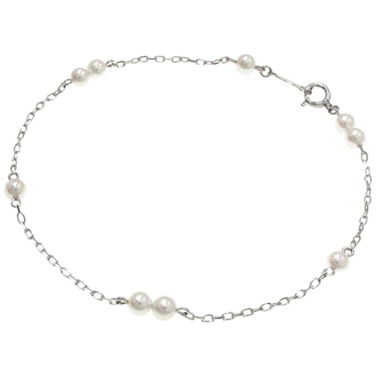 Autre Marque - Bracelet   pour femme en or blanc
