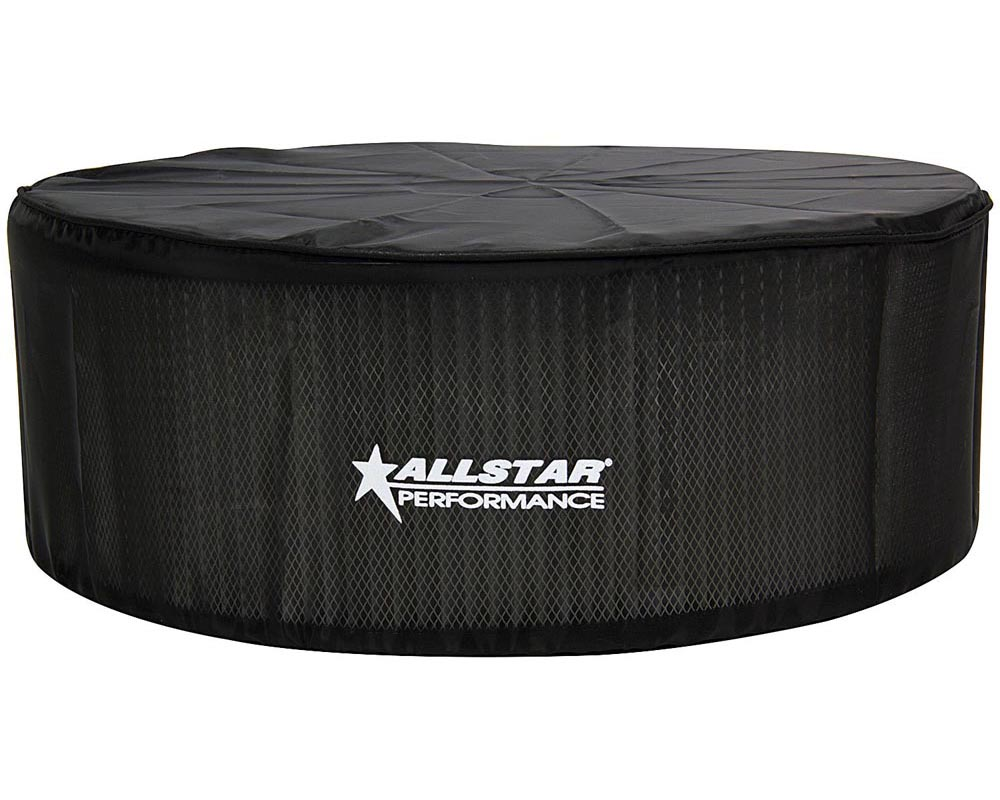 Allstar Performance ALL26225 Air Cleaner Filter 14x5 w/ Top ALL26225