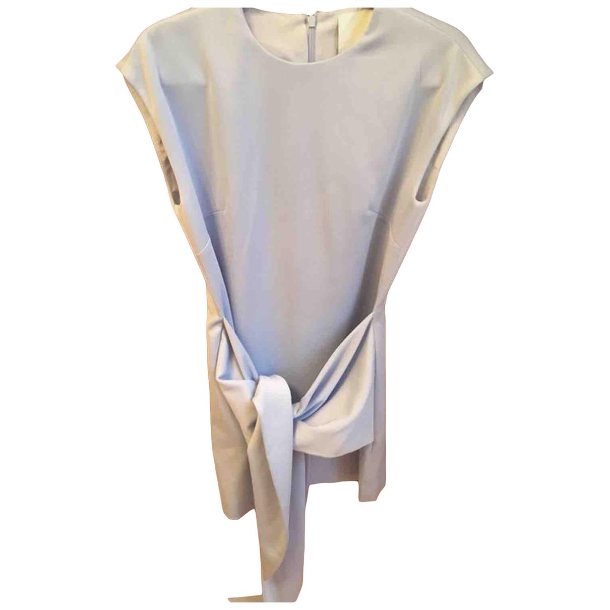 Cameo - Robe   pour femme - bleu
