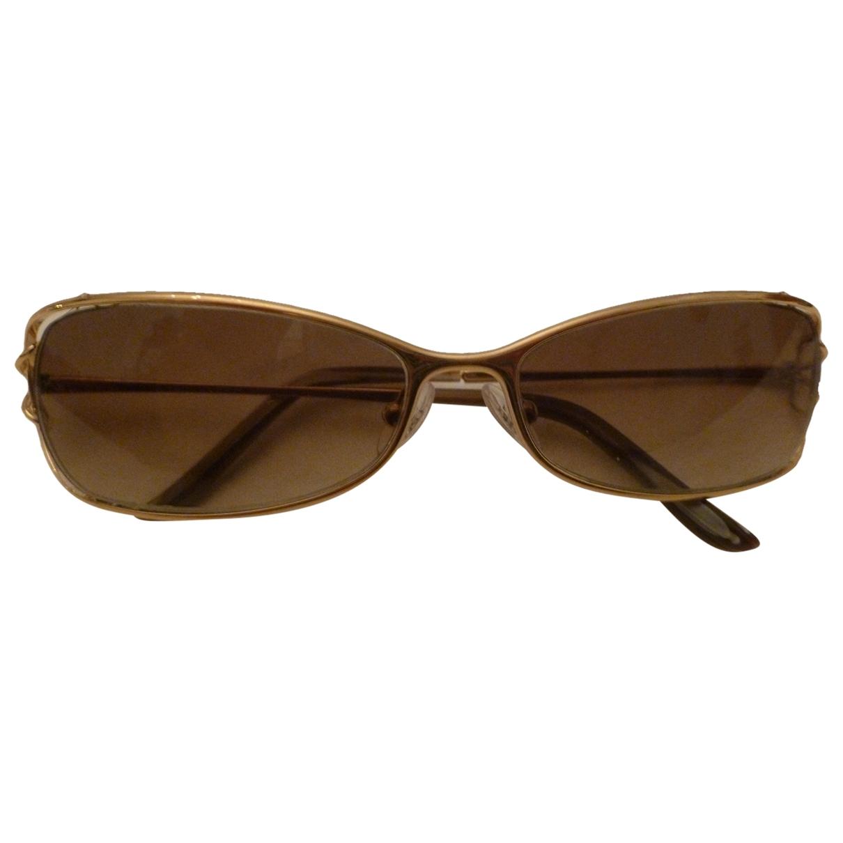 Fred \N Sonnenbrillen in Metall