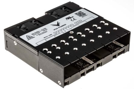 Vox Power , 1200W PSU, 1.5 → 7.5V, Front End