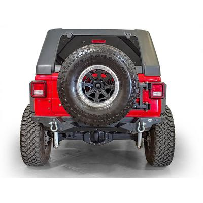 DV8 Offroad HD Hinge Replacement Spare Tire Carrier - TCJL-03